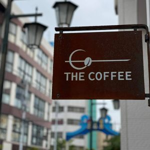 THE COFFEE 様